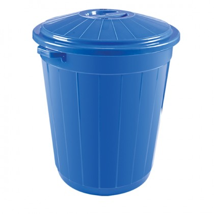 50 Lt Dustbin With Lid