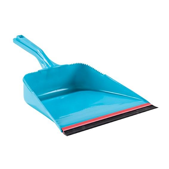 Original Dustpan With Rubber (Dz)