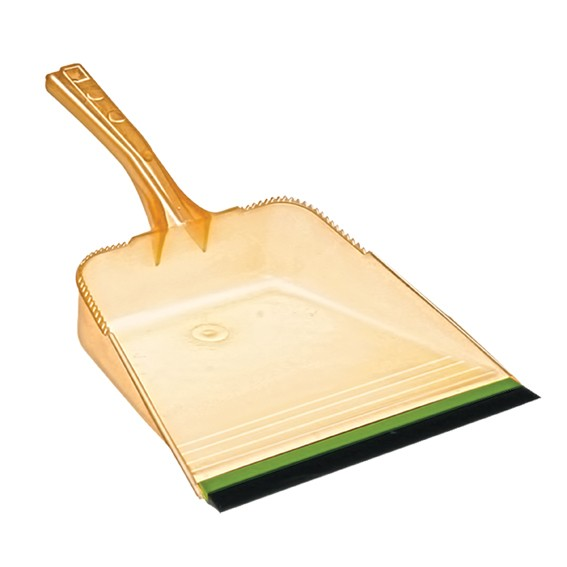 Sweet Original Dustpan With Rubber (Dz)