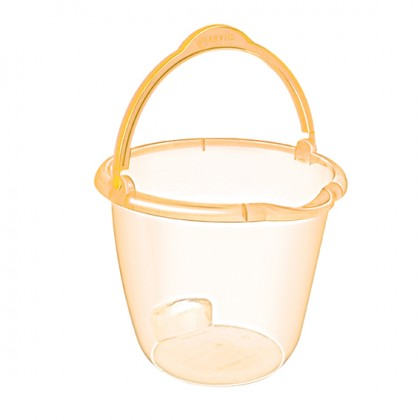 Sweet 10 Lt Pail With Plastic Handle