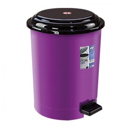 Step-On Wastebasket 3 Lt.