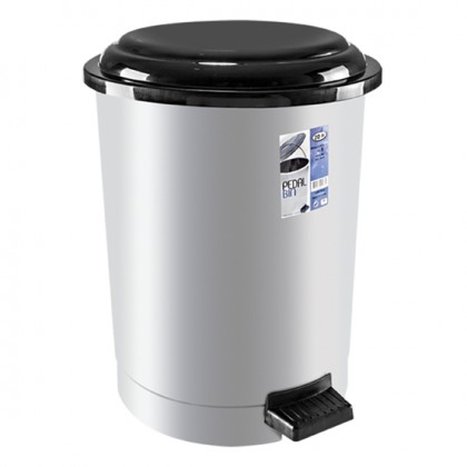 Step-On Wastebasket 20 Lt.