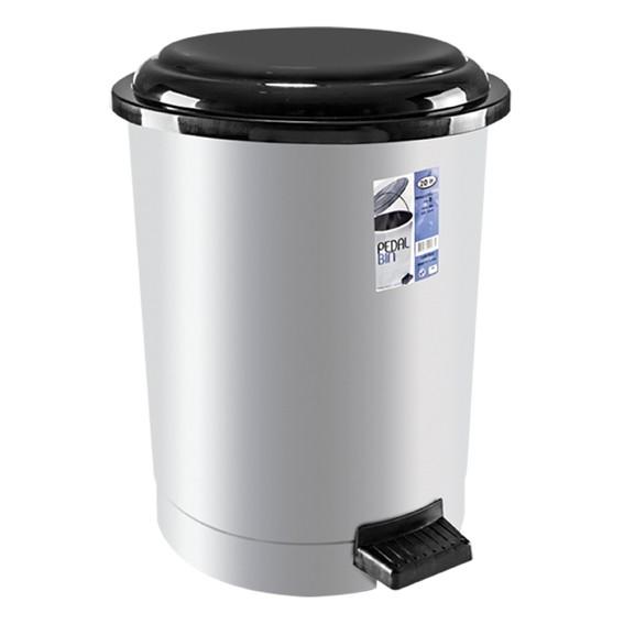 Pedallı Çöp Kovası No:3 20 Lt