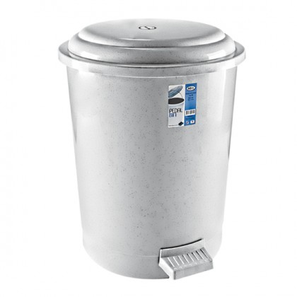 Step-On Wastebasket 40 Lt.