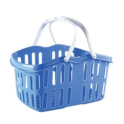 Rectangular Peg Basket
