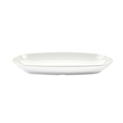 Oval Plate 34 Cm