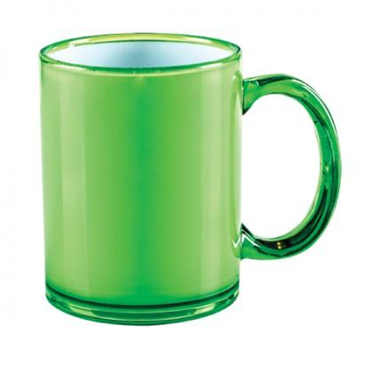 Aqua Classic Mug