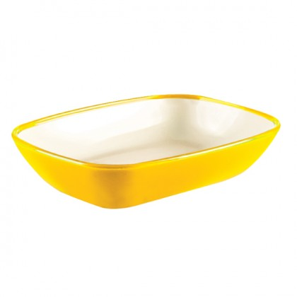 Bodrum 16 Oz Rectengular Bowl