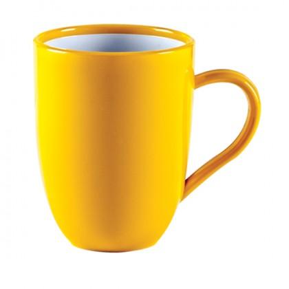 Bodrum Oval Mug