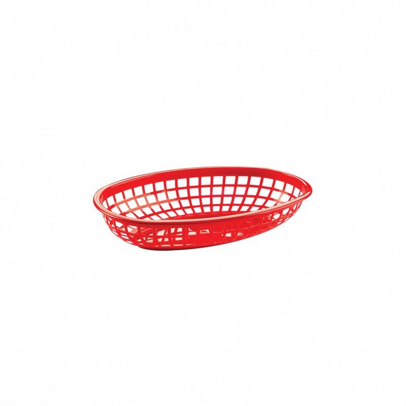 Hamburger Basket