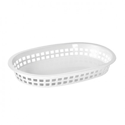 Oval Bread Basket