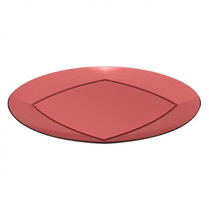Kristal Zen Tabak 24 cm