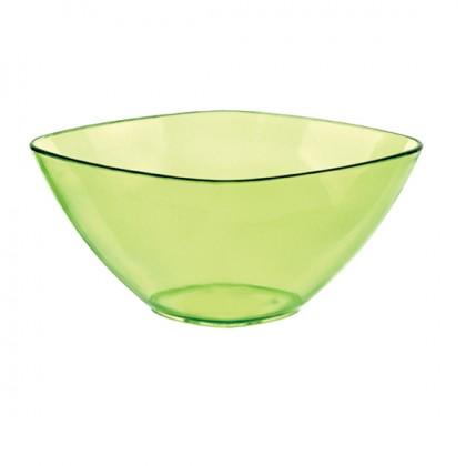 Mono Square Bowl No:2 14 Cm
