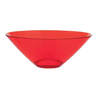 Mono Oval Bowl 21 Cm