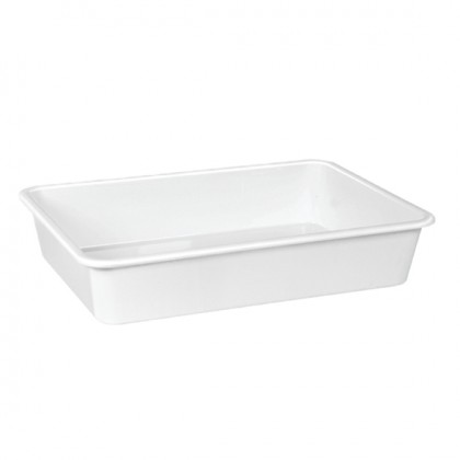 Tray Without Lid No:4 / 19X 26,5X6 Cm