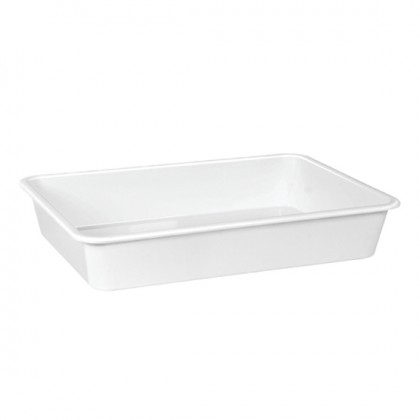 Tray Without Lid No:5 / 26X34,5X6,5 Cm