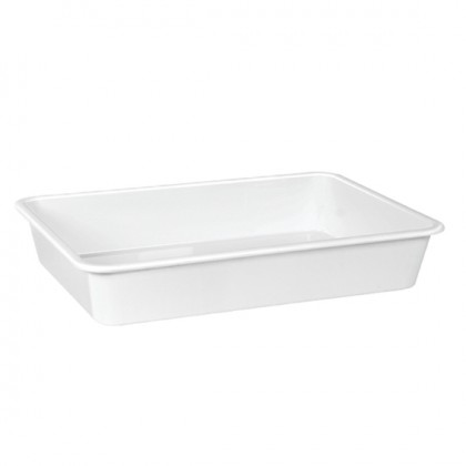 Tray Without Lid No:6 / 28,5X37,5X7,3 Cm
