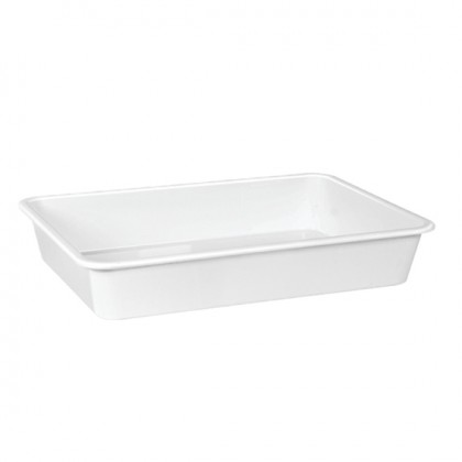 Tray Without Lid No:7 / 30X44X7,5 Cm