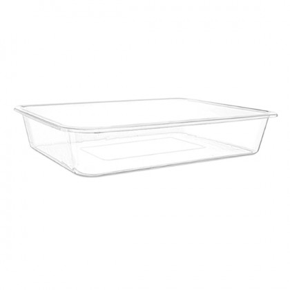 Sweet Tray Without Lid No:7