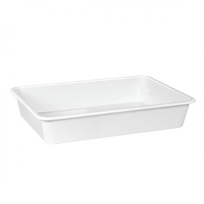 Tray Without Lid No:8