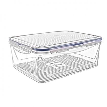 1,1 Lt Rectangular Airtight Storage Box
