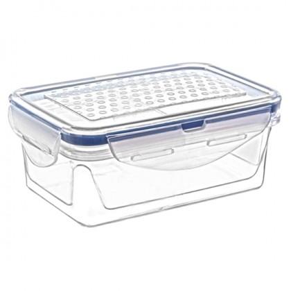 0,45 Lt Rectangular Airtight Storage Box