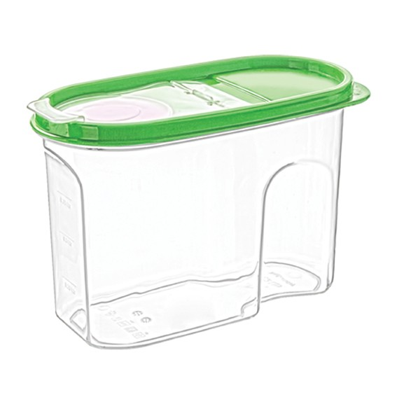 Cereal Container 1.2 Lt
