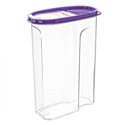 Cereal Container 2.4 Lt