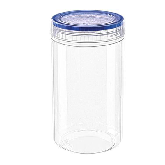 1.1 Lt Airtight Twist Jar