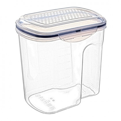 2,4 Lt Handy Container