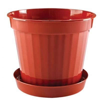 Planter Saucer No:7 / 17,5 Cm
